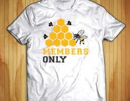 #31 for I need some beehive tshirt Design by genesispaul04