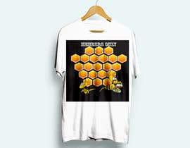 #27 for I need some beehive tshirt Design by rubaitataznin
