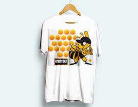 #28 for I need some beehive tshirt Design by rubaitataznin