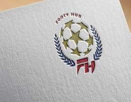 #21 for Logo Design - Footy Hub (AFL not soccer) by prathushiyan