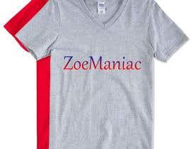 #58 for Design a Haitian T-Shirt by RifatCreativity