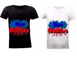 #52 for Design a Haitian T-Shirt by danezuztariz