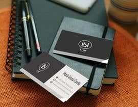 #104 for business card created by Mithunroy231867