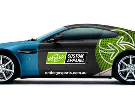 #24 , Promotional Signage for Aston Martin Vantage 来自 TheFaisal