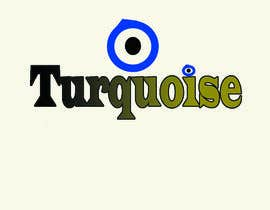 #240 for Turquoise Logo by shultanashahanez