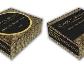 #8 for Design a box for beard balm wax by almaktoom