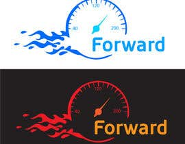 "#137 for Design a Logo for the ""Forward"" Company by ripelraj"