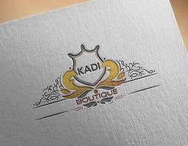 #375 for Design a Logo for ladies fashion clothes store ( Atelier ) by MHLiton