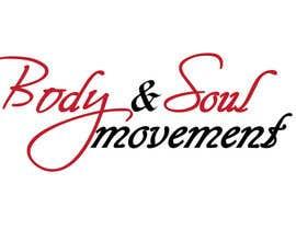 orangethief tarafından Design a Logo for Body & Soul Movement için no 29