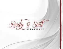 WarrantyD tarafından Design a Logo for Body & Soul Movement için no 26