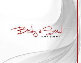 WarrantyD tarafından Design a Logo for Body & Soul Movement için no 28