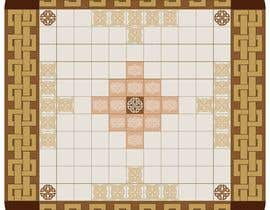 #3 for Design a board for a Viking board game called Hnefatafl by jaypadilla