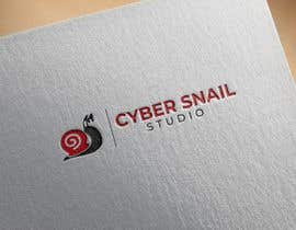 #24 for CyberSnail Studio LOGO by AbdouPro77
