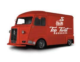 #77 for I need a logo for our FoodTruck by violetweb2
