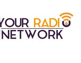 #23 , Design me a Logo for Radio Service 来自 MouadDesigner