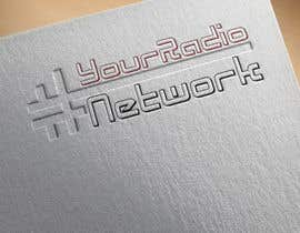 #8 for Design me a Logo for Radio Service by GeoGISstudio