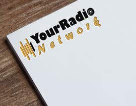 #27 for Design me a Logo for Radio Service by GeoGISstudio