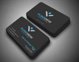 Nro 20 kilpailuun Design some Business Cards for a tax counter käyttäjältä abdulmonayem85