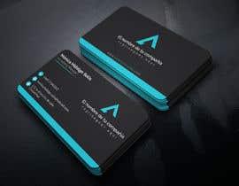 Nro 4 kilpailuun Design some Business Cards for a tax counter käyttäjältä amirhossainarnob