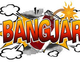 """#41 for Design a cartoonish Logo for """"BangJar"""" a NickName that is used in the game Fortnite. by mayatindie"""