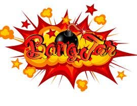 """#35 for Design a cartoonish Logo for """"BangJar"""" a NickName that is used in the game Fortnite. by JoniArts03"""