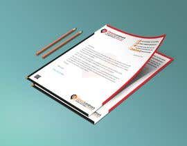 #32 for Letterhead Design, Sample & Logos Attached by MFarik