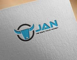 #132 for Logo for leather manufacture Called JAN by pinkysorkar6457