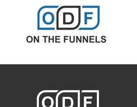 #32 for On Da Funnels Marketing Company Logo by shakilhd99
