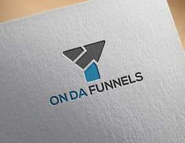 #153 for On Da Funnels Marketing Company Logo by rafinhossen