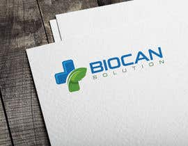 #298 for Logo for BioCan Solution by davincho1974
