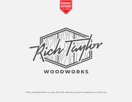 #18 for Design a Logo for a Woodworking Business by alexsib91