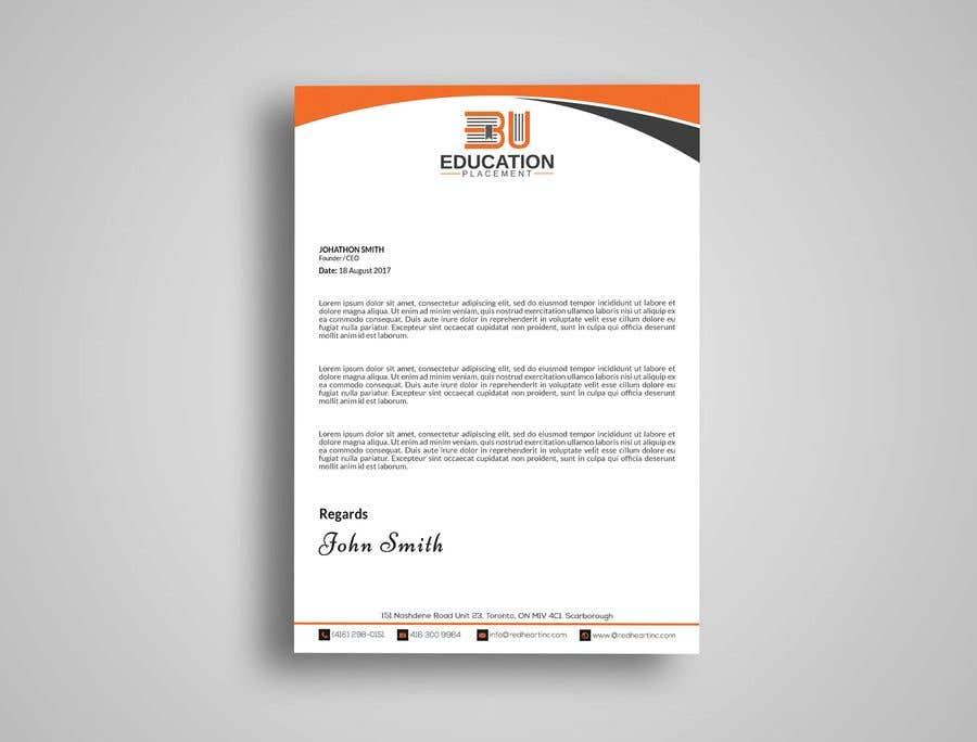 Entry #20 by kushum7070 for Corporate Identity kit | Freelancer