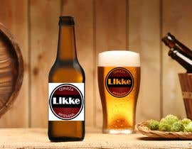 #152 for Diseño logotipo - Fabrica de Cerveza Artesanal by giovantonelli