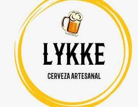 #140 for Diseño logotipo - Fabrica de Cerveza Artesanal by Carlossm911
