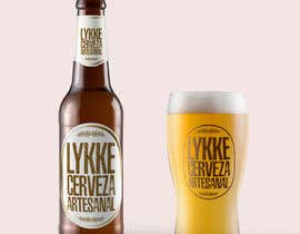 #142 for Diseño logotipo - Fabrica de Cerveza Artesanal by clarabuergo