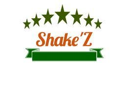 #21 for Simple logo for a small business called Shake'Z, colors chocolate and pink.   Its confectionery mostly focused on cakes. by mzkfuadmf