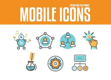 Gambar                             Mobile Icons Needed