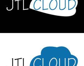 #10 for Design a Logo for our Website  jtlcloud by AbdelRahman50