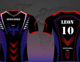 #10 for Looking For Sports Uniform Designer by prathushiyan
