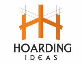 #53 cho Design a Logo for a Shopping Centre Hoarding Company bởi Dragan70