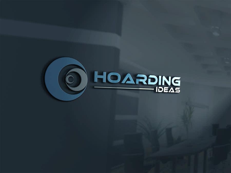 Bài tham dự cuộc thi #                                        56                                      cho                                         Design a Logo for a Shopping Centre Hoarding Company