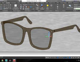 #5 for Create 3D Modell of a Glasses by shahveran