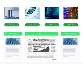 #3 for Design a Website Mockup by biswajeetsamal23