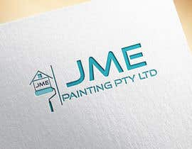 #9 for Need a logo for a painting business by poddo32