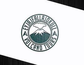 #18 for Design a Logo for Eyjajfallajokull valcano tours and accommodation by linggarjt