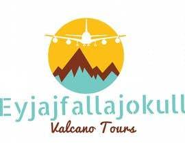 #3 for Design a Logo for Eyjajfallajokull valcano tours and accommodation by kyje20