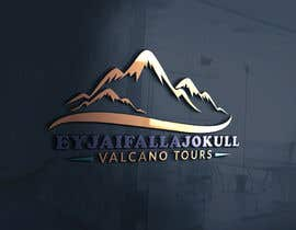 #10 for Design a Logo for Eyjajfallajokull valcano tours and accommodation by mdbillah925