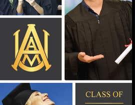 #5 for Graduation Invitation Design by mozala84