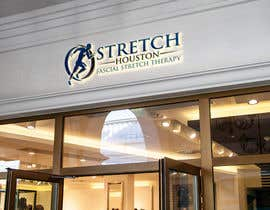 #20 for Logo alteration/streamline for STRETCH HOUSTON by Designexpert98