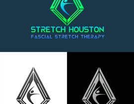 #54 for Logo alteration/streamline for STRETCH HOUSTON by Marybeshayg